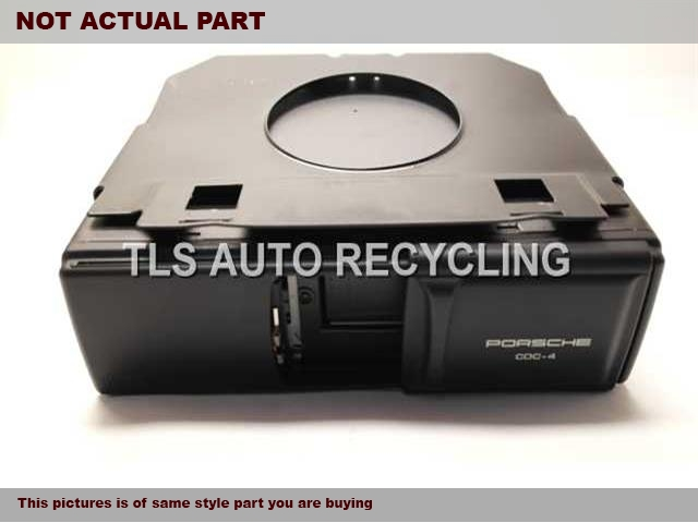 REMOTE CD CHANGER 99764514002
