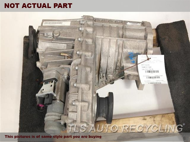 2005 porsche cayenne transfer case assy transfer case. Black Bedroom Furniture Sets. Home Design Ideas