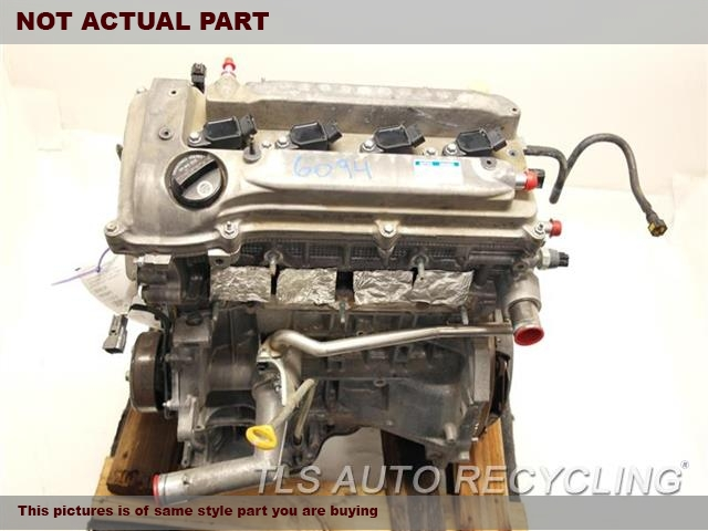 Used toyota rav 4 engine assembly 2009 2008 2007 2006 for 2007 scion tc motor oil