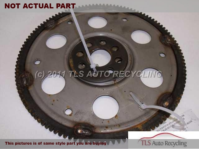 AUTOMATIC FLYWHEEL 32101-06040