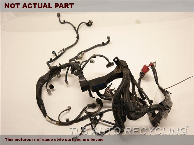 2013 scion tc engine wire harness 82111 21660 used a grade. Black Bedroom Furniture Sets. Home Design Ideas