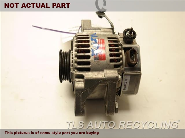 2006 Scion xB Alternator. ALTERNATOR 27060-21031