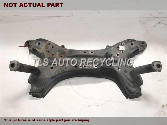 2006 Scion xB Sub Frame. FRONT CROSSMEMBER  51201-52014