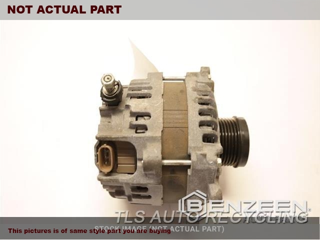 2015 Subaru Outbakleg Alternator. 2.5L