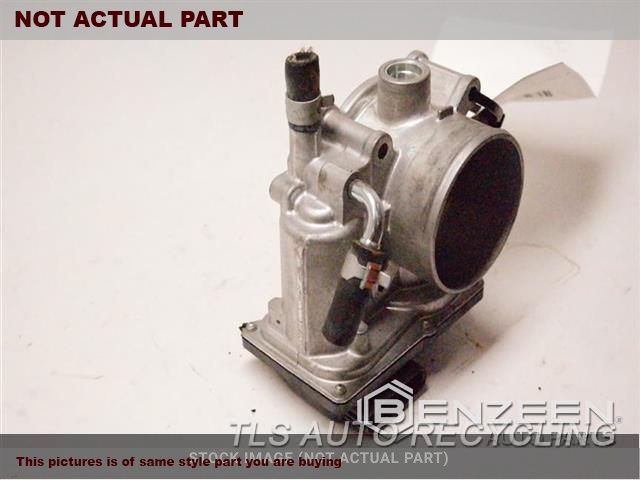 2015 Subaru Outbakleg Throttle Body Assy. 2.5L,(THROTTLE VALVE ASSEMBLY), 2.5