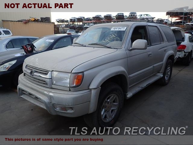 Used Oem Toyota 4 Runner Parts Tls Auto Recycling