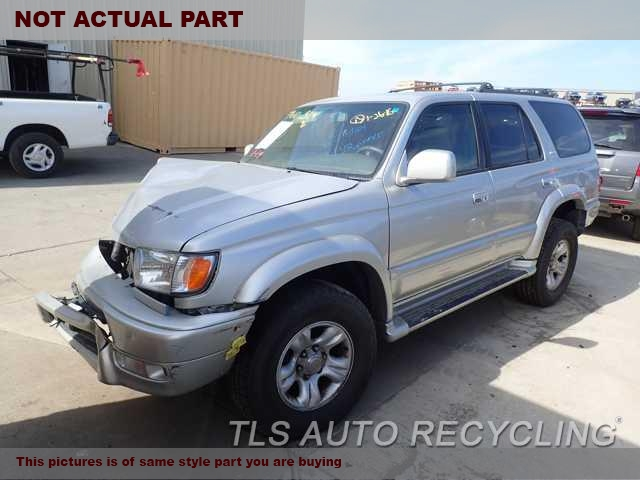 toyota_4_runner_2001_car_for_parts_only_231558_01 used oem toyota 4 runner parts tls auto recycling 2005 Toyota 4Runner Bumper Guard at soozxer.org