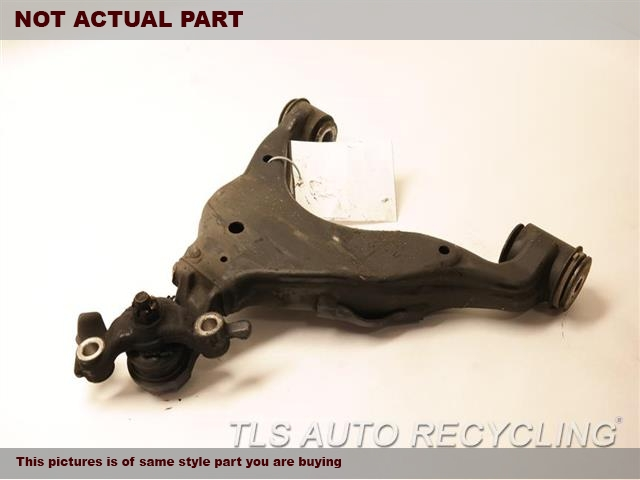 2007 Toyota FJ Cruiser Lower Cntrl Arm, Fr. RH