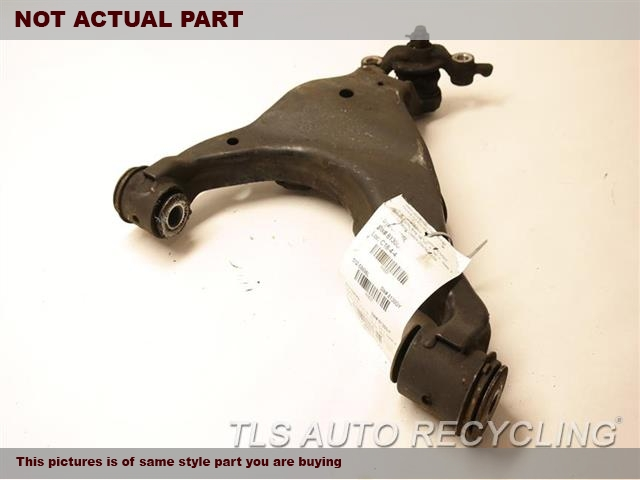 2007 Toyota FJ Cruiser Lower Cntrl Arm, Fr. LH