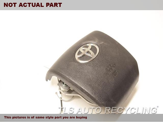 DRIVER  KNEE AIRBAG