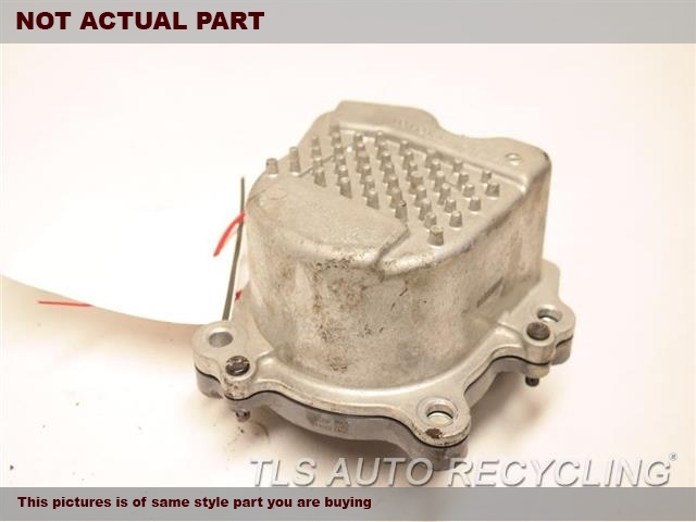 2017 Toyota Camry water pump engine. WATER PUMP 161A0-39025