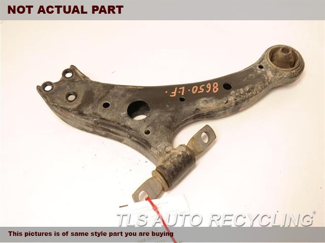 2017 Toyota Camry Lower Cntrl Arm, Fr. LH,VIN D 5TH DIGIT, 4 CYLINDER