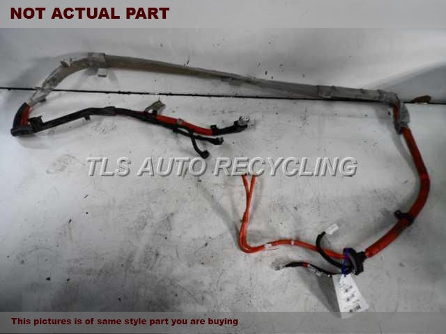 Toyota camry body wire harness  g used
