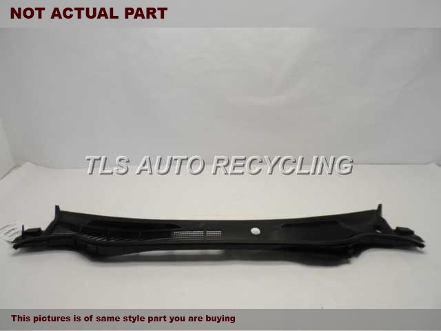 2007 Toyota Camry Cowl Vent Panel. COWL VENT PANEL
