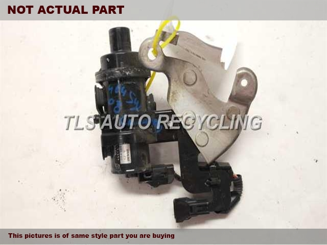 2008 toyota camry water pump engine 064100 1110 used. Black Bedroom Furniture Sets. Home Design Ideas