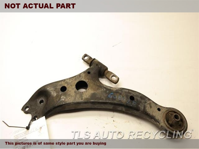 2010 Toyota Camry Lower Cntrl Arm, Fr. 48069-33060DRIVER FRONT LOWER CONTROL ARM