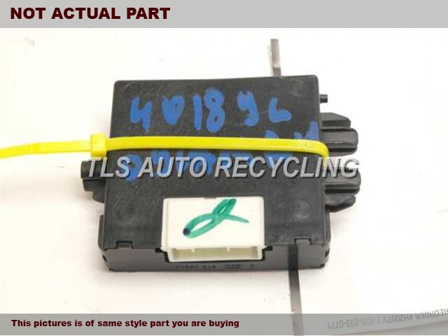 89780-06011 TRANSPONDER KEY