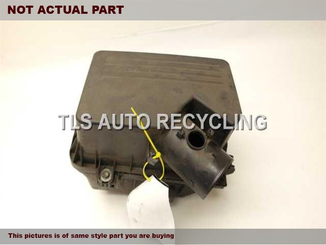 2010 Toyota Camry Air Cleaner. AIR CLEANER BOX 17700-0H102