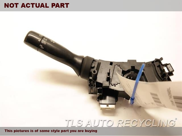 2011 Toyota Camry Column Switch. TURN SIGNAL SWITCH 84140-06401