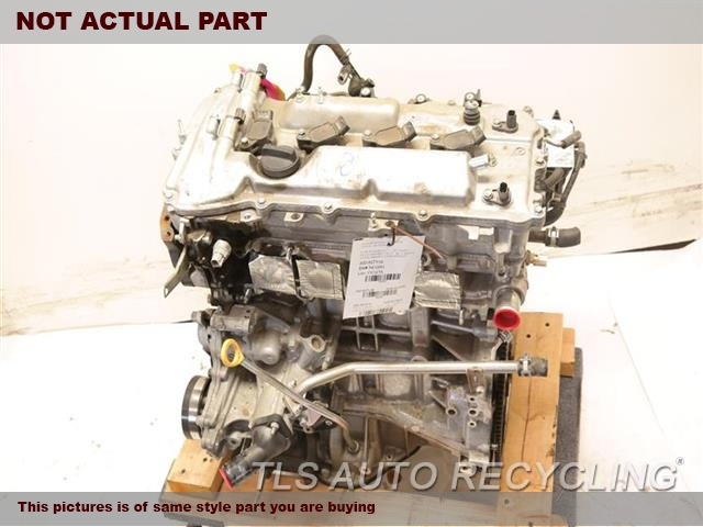2011 Toyota Camry Engine Assembly. CHECK IDENGINE ASSEMBLY 1 YEAR WARRANTY
