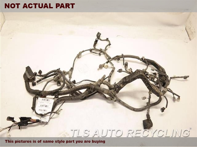 toyota_camry_2011_engine_wire_harness_334444_01 parting out 2011 toyota camry stock 7329gy tls auto recycling 2012 Camry at reclaimingppi.co