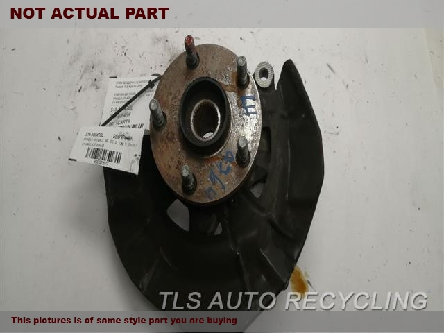 DRIVERS KNUCKLE 43212-58010