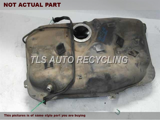 2015 Toyota Camry Fuel Tank. FUEL TANK