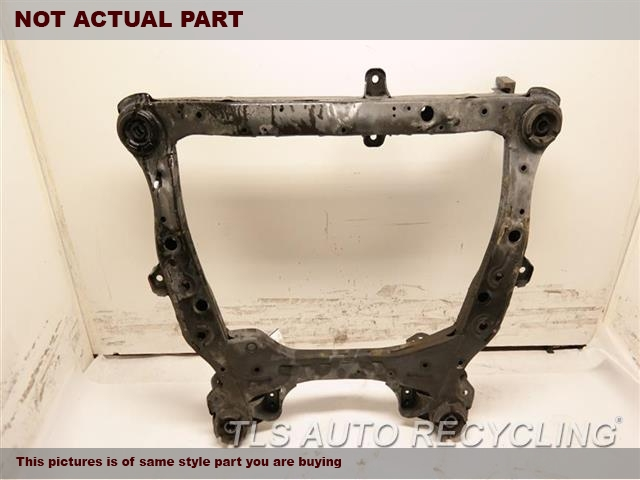 2016 Toyota Camry Sub Frame. FRONT