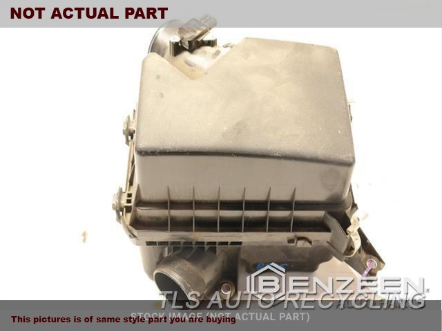2014 Toyota Camry Air Cleaner. 2.5L,VIN F (5TH DIGIT), (2.5L, 4 CY