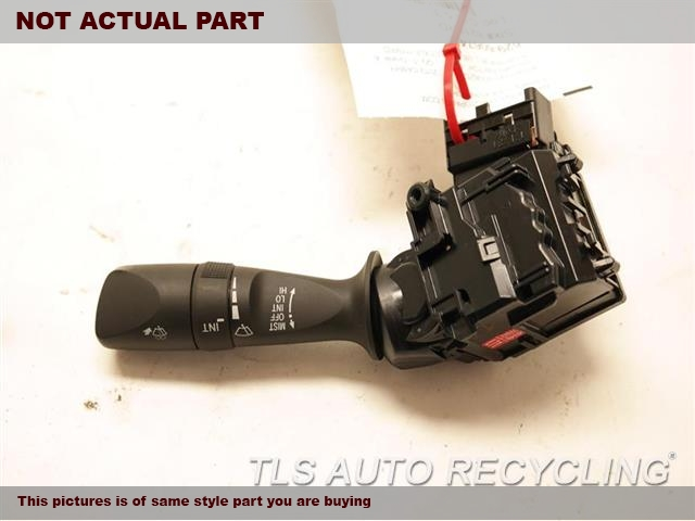 2016 Toyota Camry Column Switch. RH,WIPER (R.), US MARKET