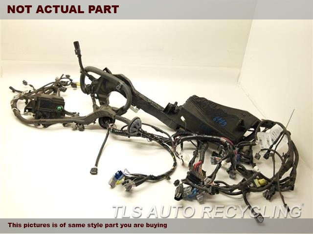 2013 Toyota Camry Engine Wire Harness - 82111-0621