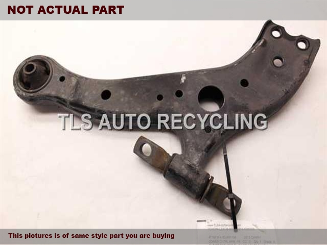 2016 Toyota Camry Lower Cntrl Arm, Fr. RH,VIN F (5TH DIGIT, 4 CYLINDER)