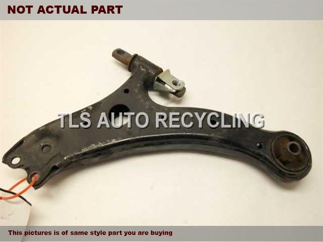 2017 Toyota Camry Lower Cntrl Arm, Fr. RH,VIN D 5TH DIGIT, 4 CYLINDER
