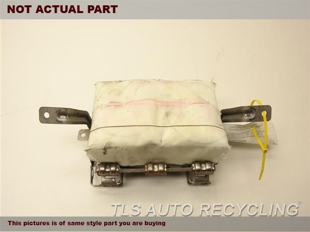 2017 Toyota Camry Air Bag. PASSENGER DASH AIR BAG 73960-06181