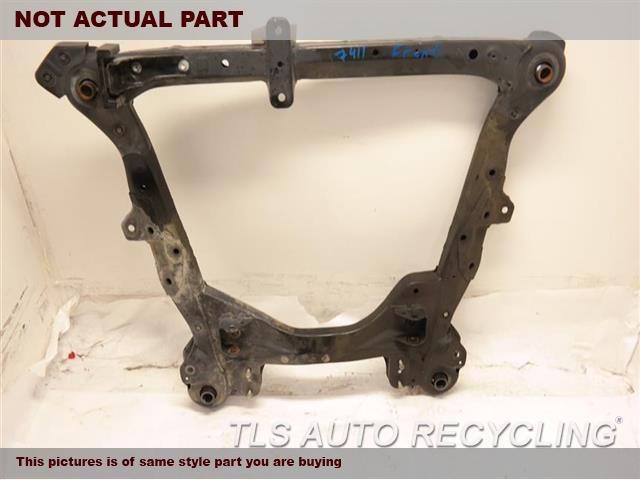 2015 Toyota Camry Sub Frame. FRONT CROSSMEMBER
