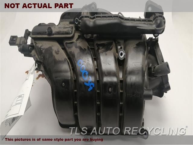 2018 Toyota Camry Intake Manifold. 2.5L, A25AFKS ENGINE