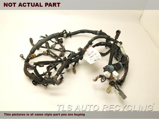2004 Toyota Corolla Engine Wire Harness - 82121-02020 - Used