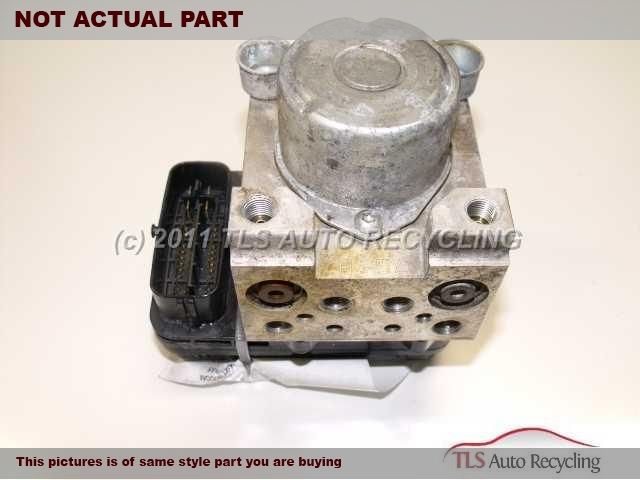 ANTI-LOCK BRAKE/ABS PUMP 44050-02130