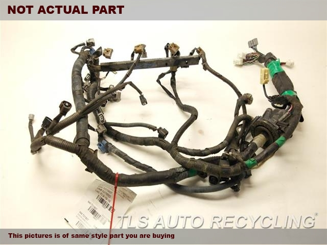 2007 Toyota Corolla Engine Wire Harness - 82111-0210 - Used
