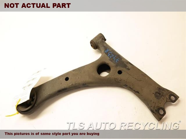 2013 Toyota Corolla Lower Cntrl Arm, Fr. 48068-02190PASSENGER FRONT LOWER CONTROL ARM