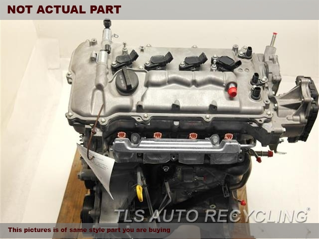 2014 Toyota Corolla Engine Assembly. ENGINE ASSEMBLY 1 YEAR WARRANTY