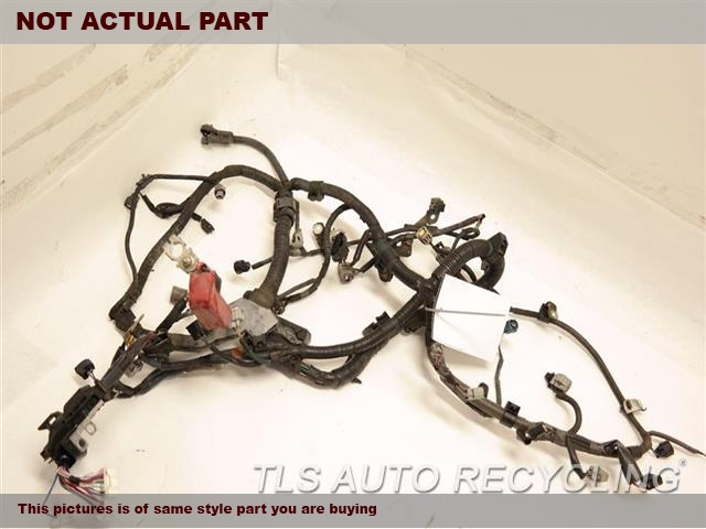 2014 Toyota Corolla Engine Wire Harness. 82121-0Z420 ENGINE WIRE HARNESS