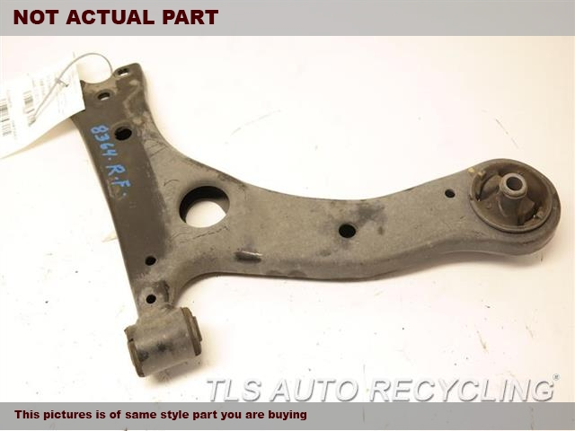 2014 Toyota Corolla Lower Cntrl Arm, Fr. 48068-02300PASSENGER FRONT LOWER CONTROL ARM