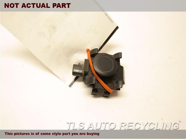 2007 Toyota FJ Cruiser Misc Electrical. BLACK PARKING SENSOR 89341-33050