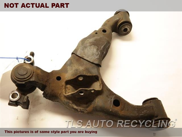 2014 Toyota 4 Runner Lower Cntrl Arm, Fr. 48068-60040PASSENGER FRONT LOWER CONTROL ARM
