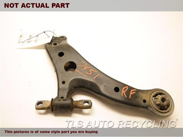 2008 Lexus RX 400 Lower Cntrl Arm, Fr. RH