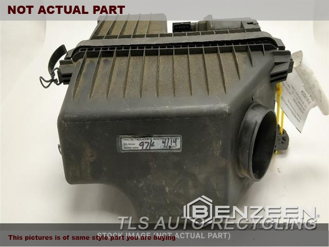2008 Lexus RX 400 Air Cleaner. 3.3L