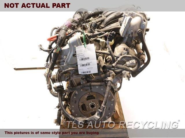 2007 Lexus Rx 400 Engine Assembly  ENGINE ASSEMBLY 1 YEAR WARRANTY