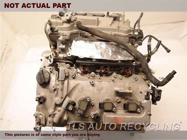 3.5 ENGINE ASSEMBLY