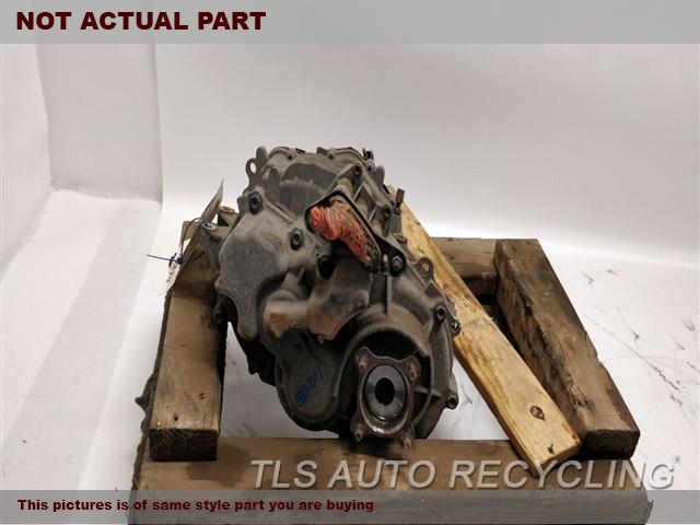 2008 Lexus RX 400 Engine Assembly. REAR ELECTRIC MOTOR 1 YEAR WARRANTY